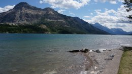 Canada's Waterton Lakes National Park