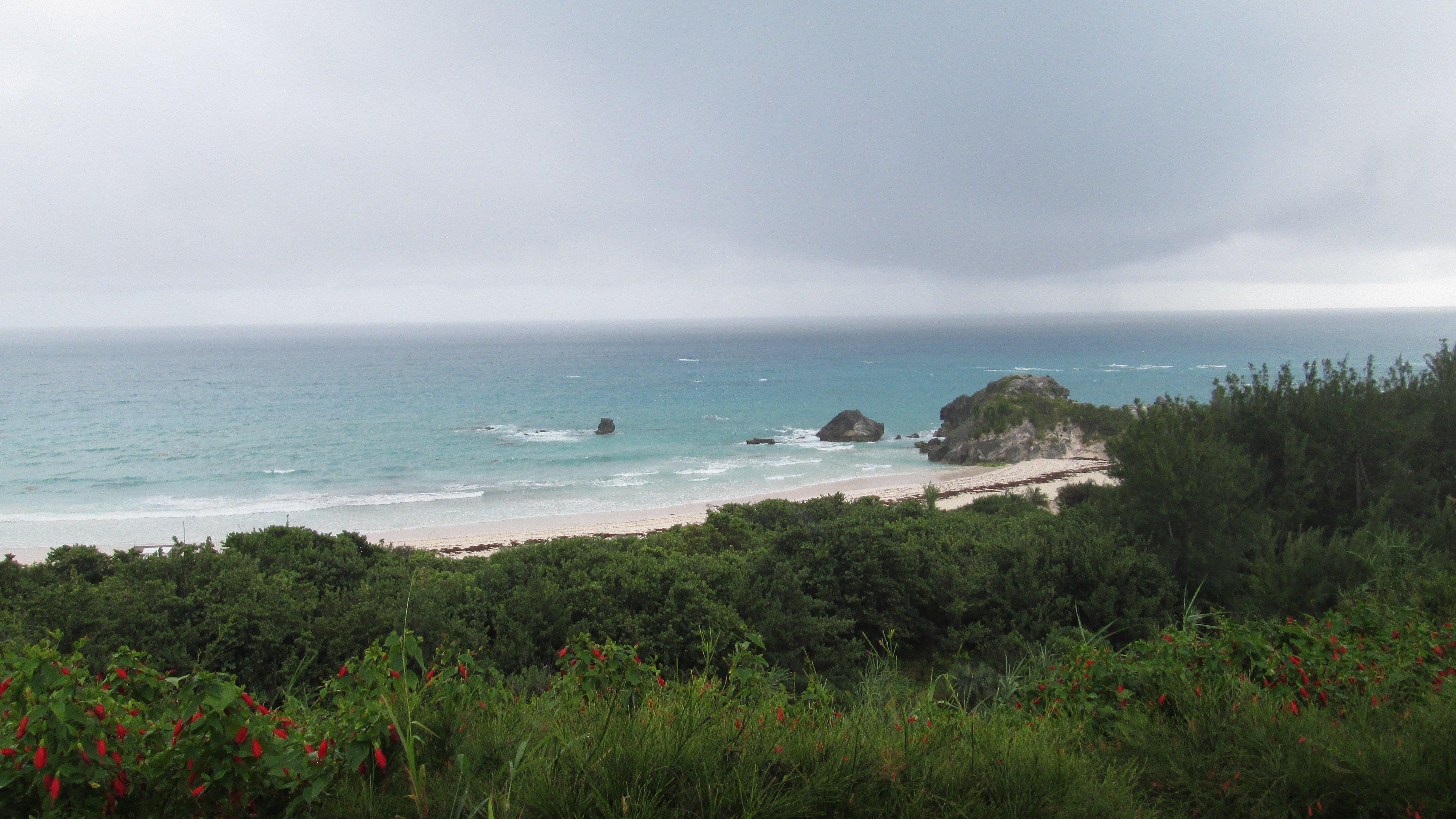 Bermuda November 2012